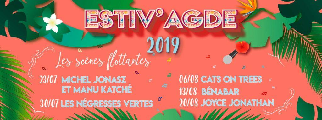 Estiv'Agde 2019